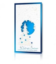 KARTKA KB155 z kopertą