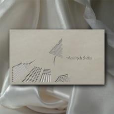 KARTKA KL2 z kopertą