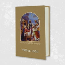 KARTKA KMG21.183 z kopertą