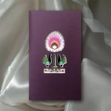 KARTKA KW128 z kopertą