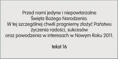 TEKST 16