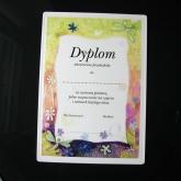 Dyplomy Przedszkolaka | Dla najmłodszych | dyplomy online