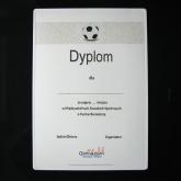 Dyplomy Sportowe | A4 | Gotowe Wzory