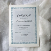 Dyplomy | Podziękowania | Kartki dla firm | Oferta dla biznesu