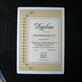 Wyjątkowe dyplomy | na szczególne okazje