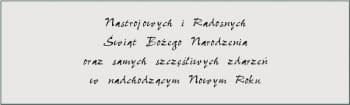CZCIONKA 22