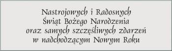 CZCIONKA 60