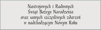 CZCIONKA 70