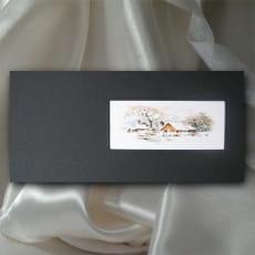 KARTKA K502 z kopertą