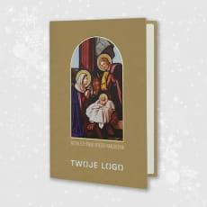 KARTKA KMG21.115 z kopertą