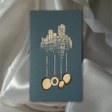 KARTKA KW276 z kopertą