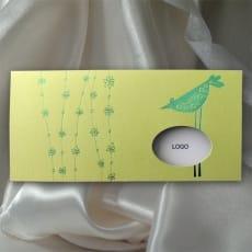 KARTKA KW151 z kopertą
