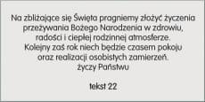 TEKST 22