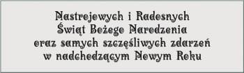 CZCIONKA 48