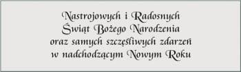 CZCIONKA 61