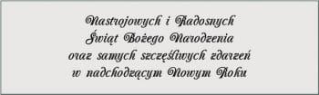 CZCIONKA 75