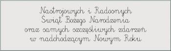CZCIONKA 97