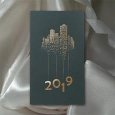 KARTKA K615 z kopertą