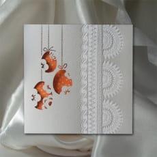 KARTKA KW177 z kopertą