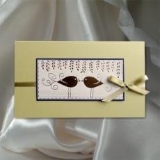 KARTKA KW186 z kopertą