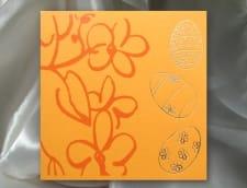 KARTKA KW081 z kopertą