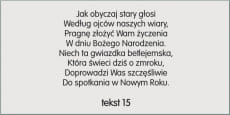 TEKST 15