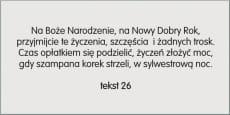 TEKST 26