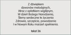 TEKST 36