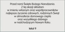 TEKST 9